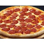 8. Pepperoni